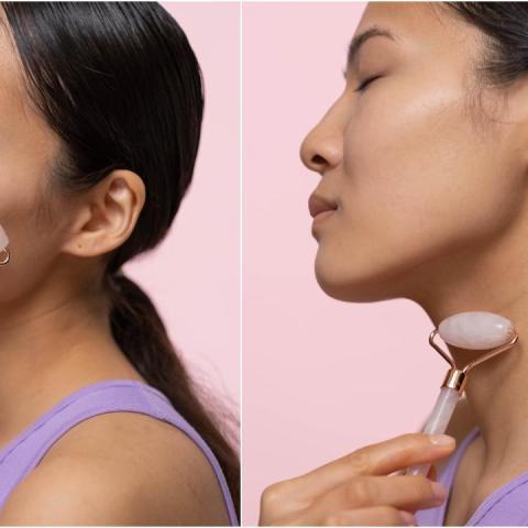 tecnica japonesa para adelgazar rostro