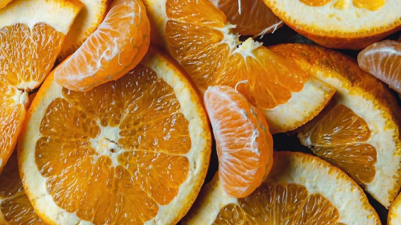 cáscara de mandarina para qué sirve