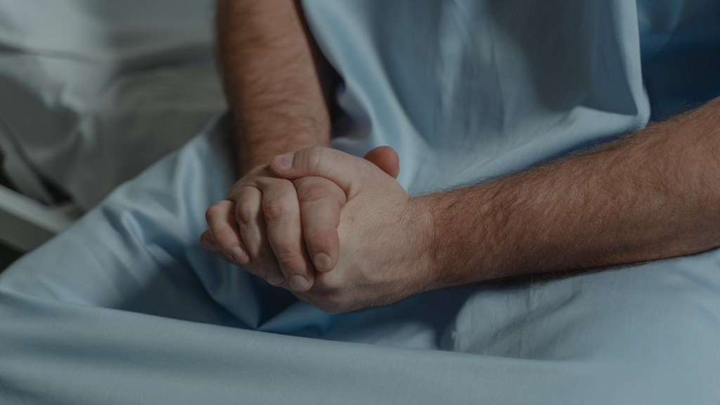 oración para pedir por la salud de un enfermo solo necesitas una vela verde