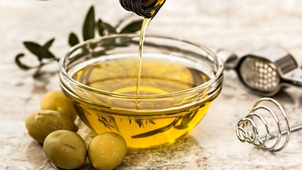Cuánto tarda en dañarse el aceite de oliva