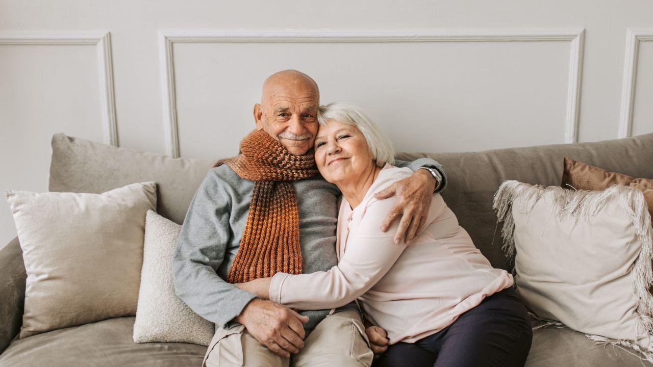 Por qué nos da frío al envejecer