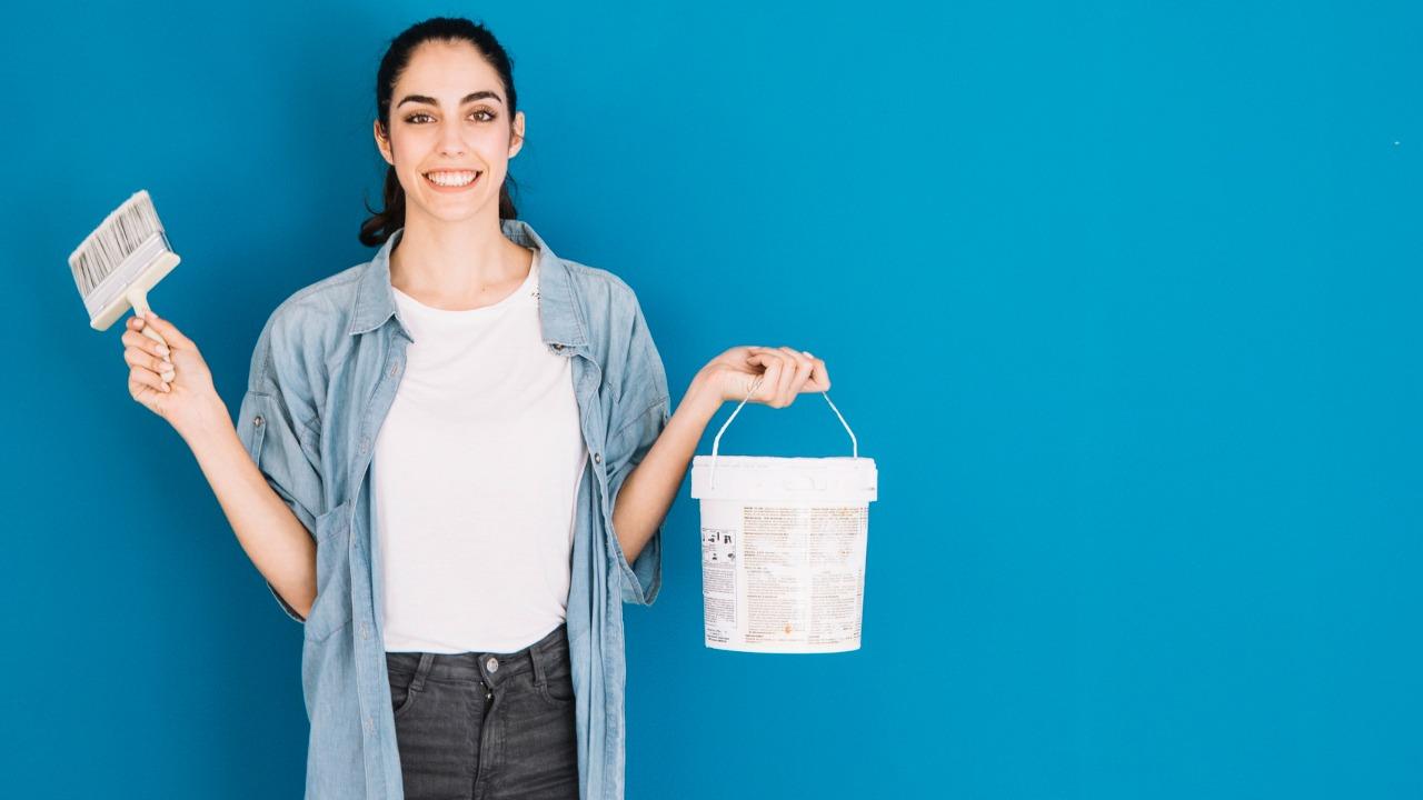 cómo atraer el dinero con el color de las paredes