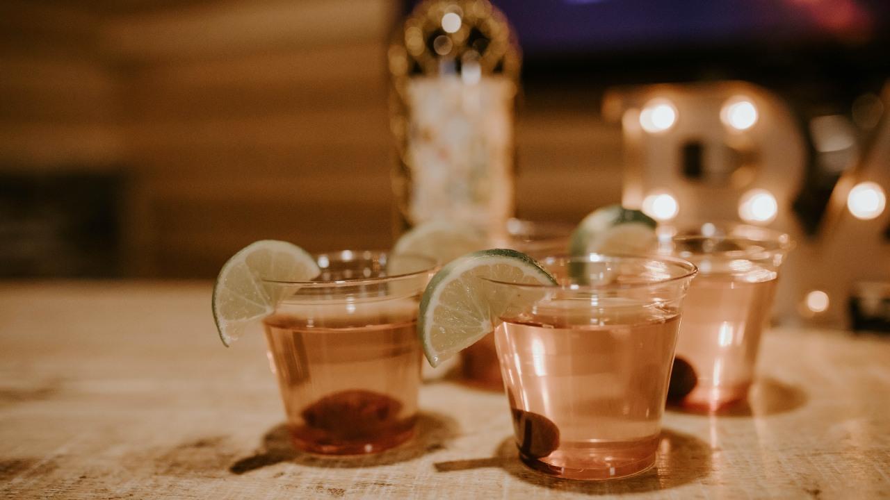consejos para beber tequila