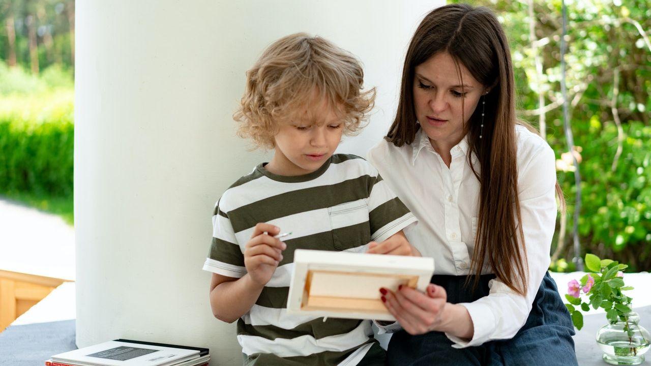 expertos explican por qué tus hijos te desesperan