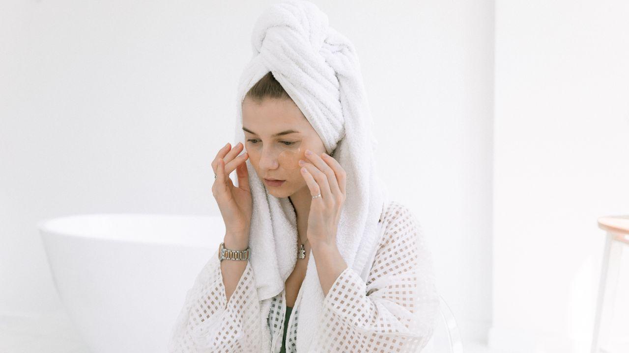 Elimina las arrugas con estos remedios