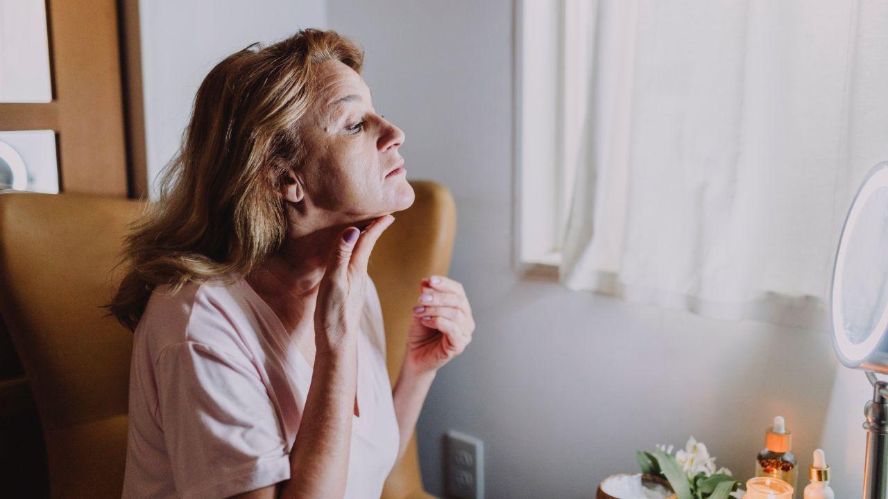Remedios contra las arrugas en el rostro