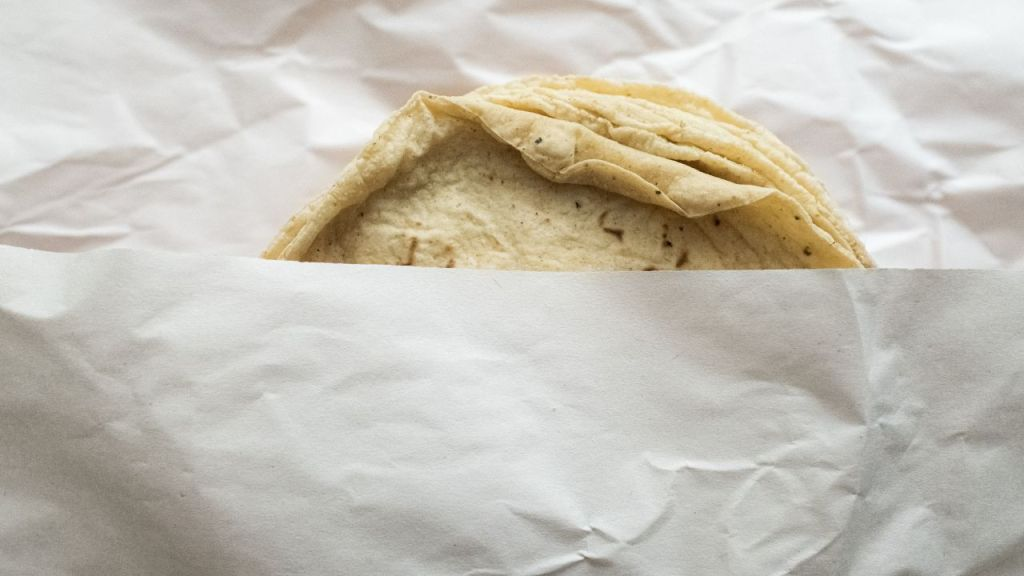 Aprende a identificar las tortillas pirata