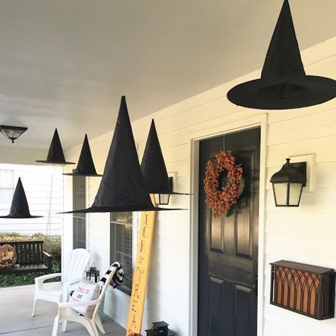 decorar en Halloween ideas fáciles