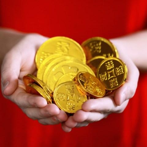 atraer dinero y prosperidad con afirmaciones