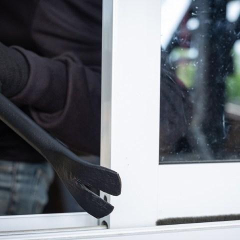 significado de las marcas que ponen en las casas para robar