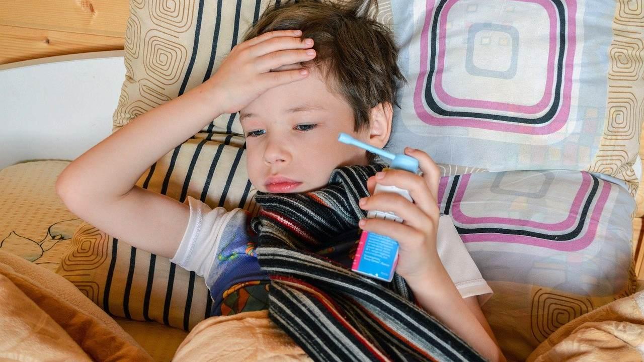 significado emocional del asma en niños