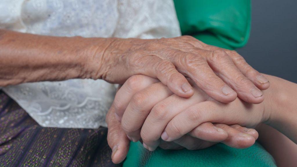 Señales de alerta de la artritis