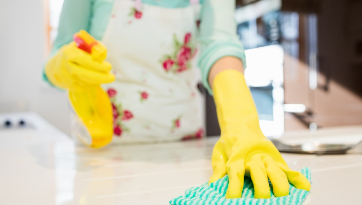 cómo cuidar tus manos y el esmalte