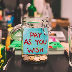 el dinero da la felicidad