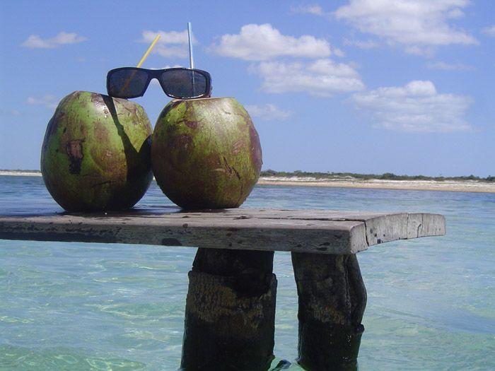 Relax en Jericoacoara, Brasil