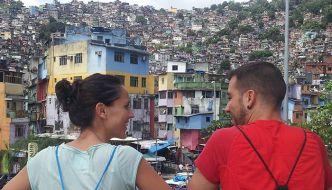 Visitar favelas en Rio de Janeiro