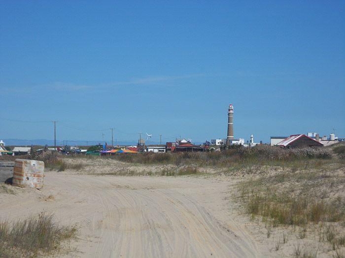 Fotos del entrañable pueblecito de Cabo Polonio