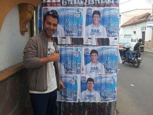 Las elecciones en Bolivia paralizan todo el país