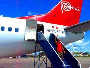 ¡Adiós Pucallpa, nos vamos a Iquitos!