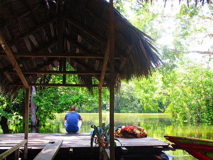 Tour Amazonas Peru