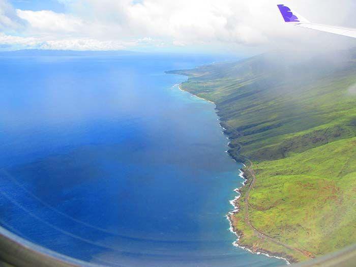 ¡Por fin llegamos a Hawaii!