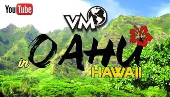 Oahu Hawaii vídeo