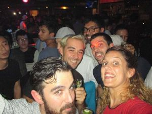 ¡De fiestuki con Pol y sus amigos!