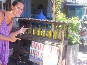 gasolinera en Uluwatu Bali