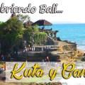 Bali Kuta y Canggu