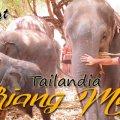 Chiang Mai y el año nuevo tailandés