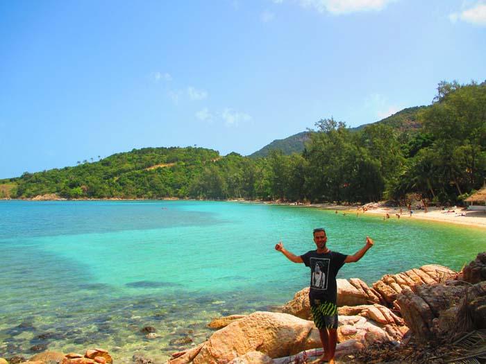 las 7 mejores playas de Koh Phangan, Tailandia