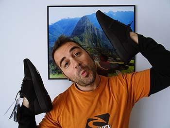 TropicFeel zapatillas de viaje