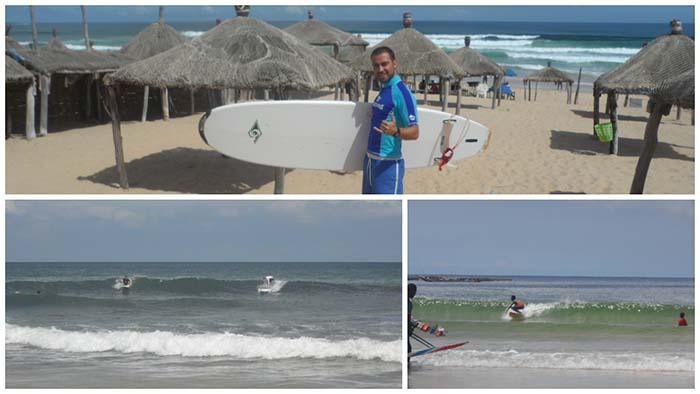 Las mejores playas del mundo para surfear