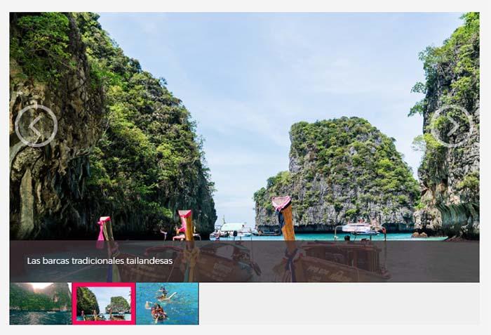 Tour de 1 día a Koh Phi Phi desde Ao Nang Krabi