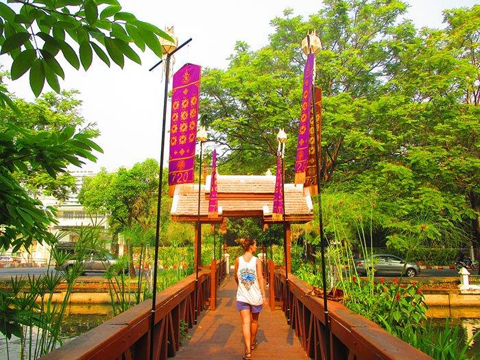 Cuánto cuesta vivir en Chiang Mai