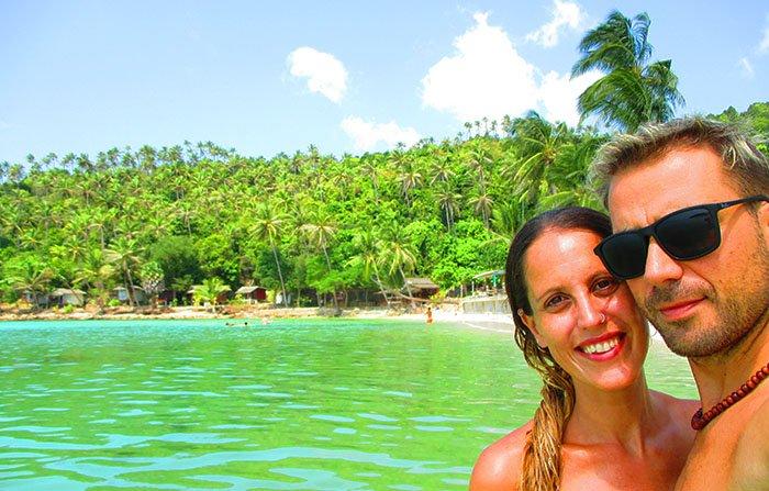 Las mejores playas de Koh Phangan, Tailandia
