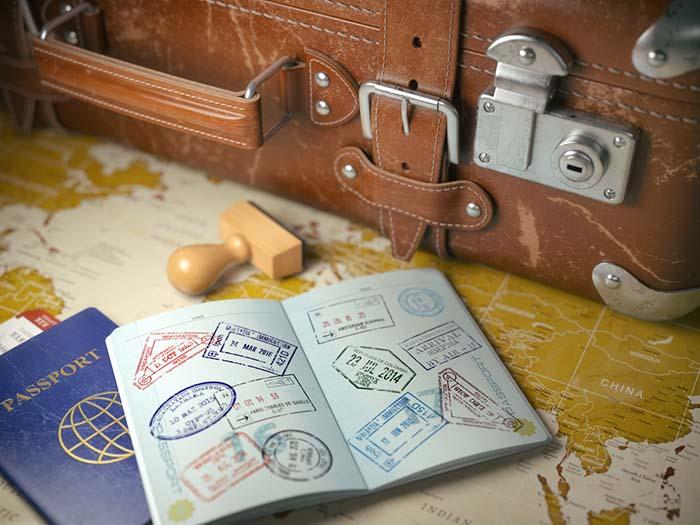 Misión vuelta al mundo: CABOS QUE TIENES QUE ATAR ANTES DE IRTE