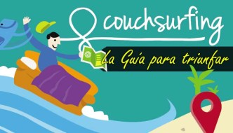 Guía sobre cómo usar Couchsurfing para alojarse gratis