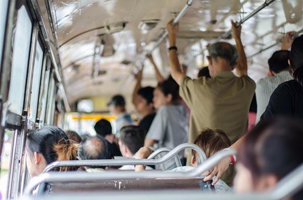 Recomendaciones de viaje en cuanto a seguridad