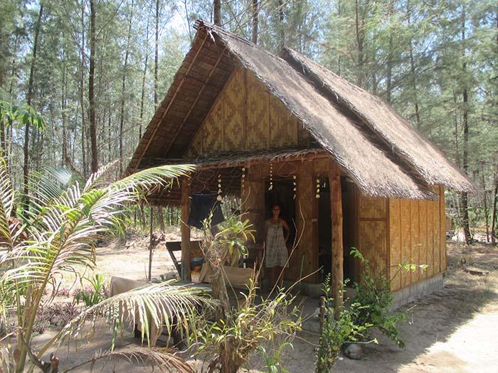 Cabañas Horizon Koh Phra Thong