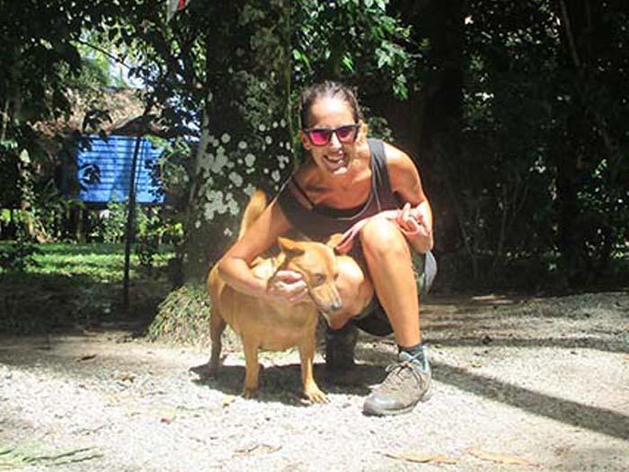 Lassie Animal Shelter de Langkawi