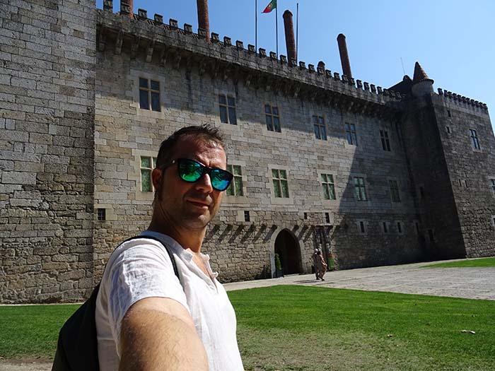 Viviendoporelmundo Palacio de los Duques de Braganza
