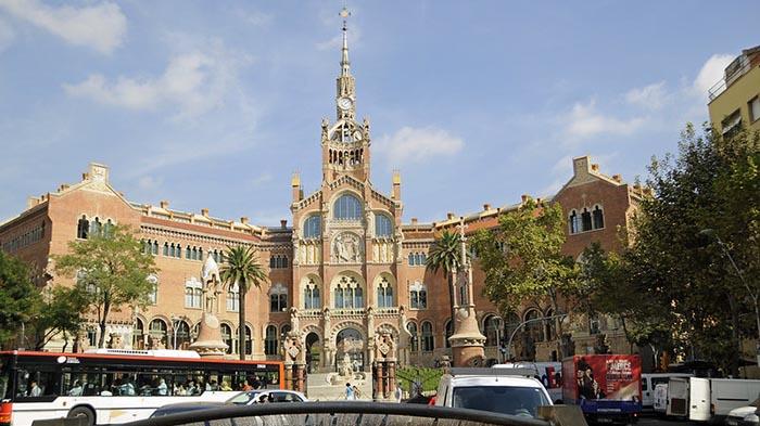 Top 10 de actividades en Barcelona. Barcelona Modernista