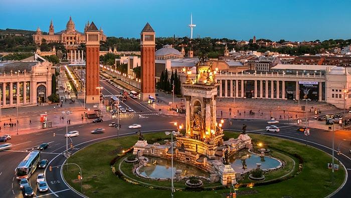 Top 10 de actividades en Barcelona. Free tour por Barcelona