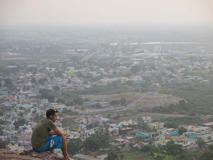Alrededores de Madurai