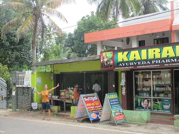 Consejos VM si vas a viajar a Varkala en Kerala