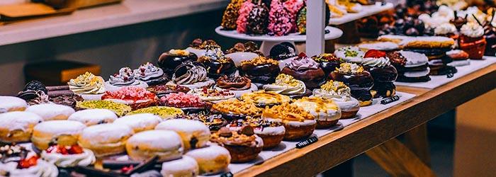 ¿Qué hacer en Kandy? - Probar los dulces de las famosas Bakerys de Kandy