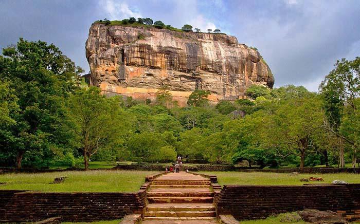 Qué hacer si estás en Sigiriya o Dambulla