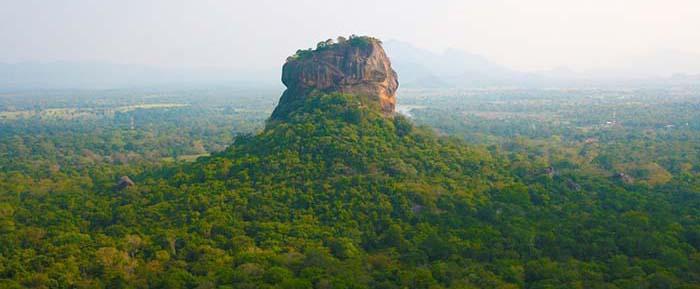 Qué hacer en Sigiriya y Dambulla: En el corazón de Sri Lanka