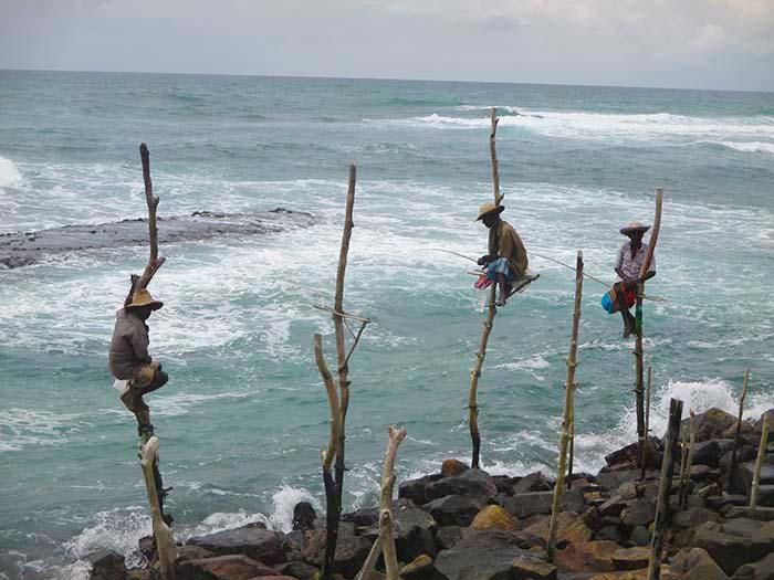 Sri Lanka Koggala Viviendoporelmundo